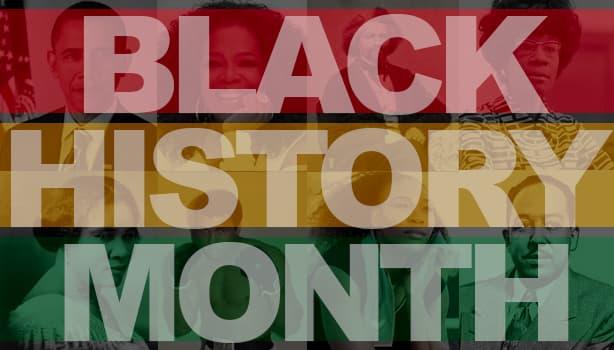 NSU Black History Month Calendar