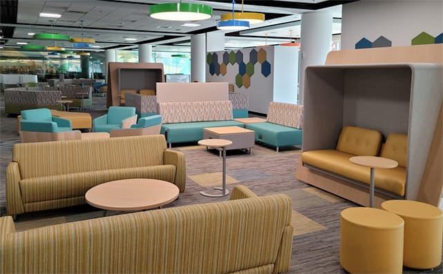 nsu library renovations