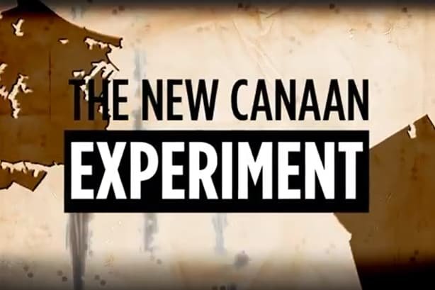New Canaan Experiment